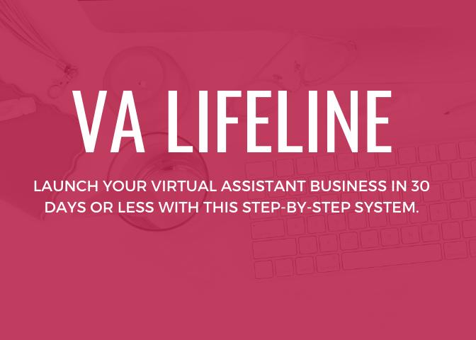 VA-Lifeline